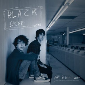 Black Sheep CD